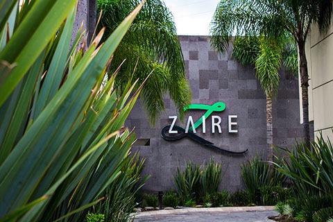 Zaire Motel