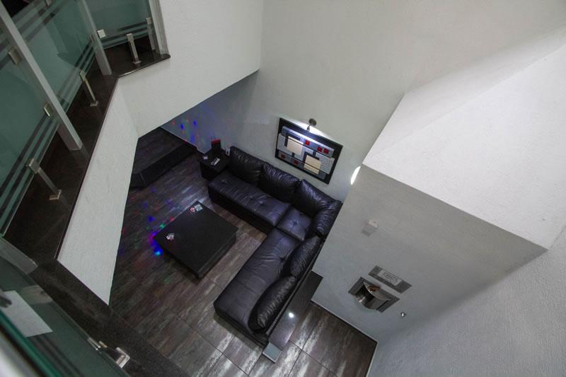Habitacion doble motel Kuboz