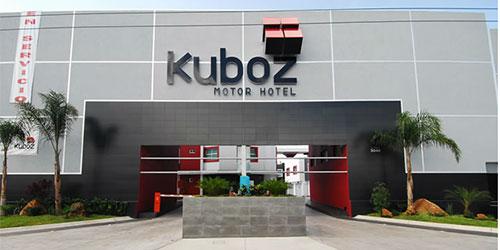 Kuboz Motor Hotel